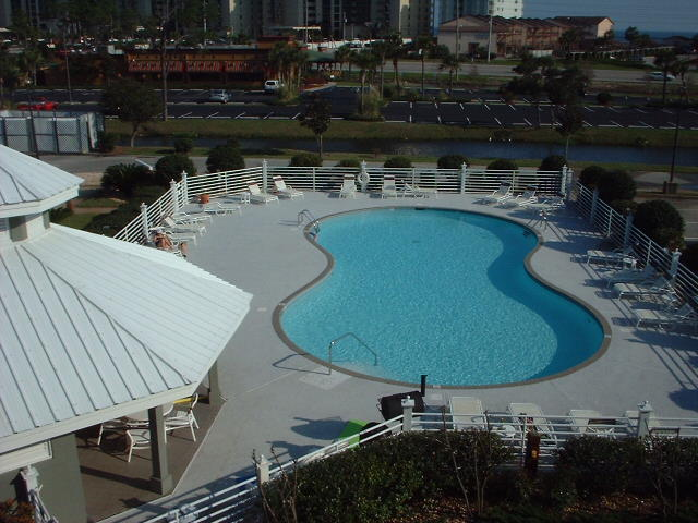 Orange Beach vacation rental