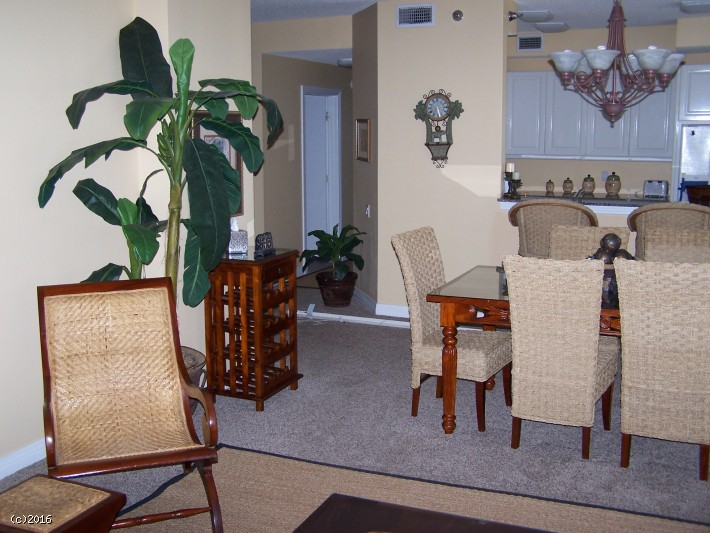 Beach Colony A Resort Condo PET FRIENDLY